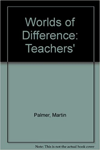 Worlds of Difference: Teachers'
