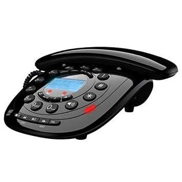Binatone defence 6025 single cordless phone with answer machine | ebay.