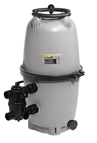Zodiac DEV48 Jandy DEV Diatomaceous Earth Versa Plumb Filter, 48 Square Feet by Zodiac