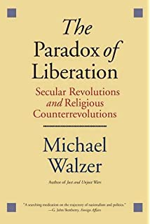 In gods shadow politics in the hebrew bible michael walzer the paradox of liberation secular revolutions and religious counterrevolutions henry l stimson lectures fandeluxe Images