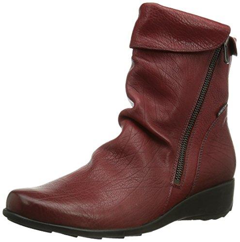 Mephisto Women's Seddy Boot Red