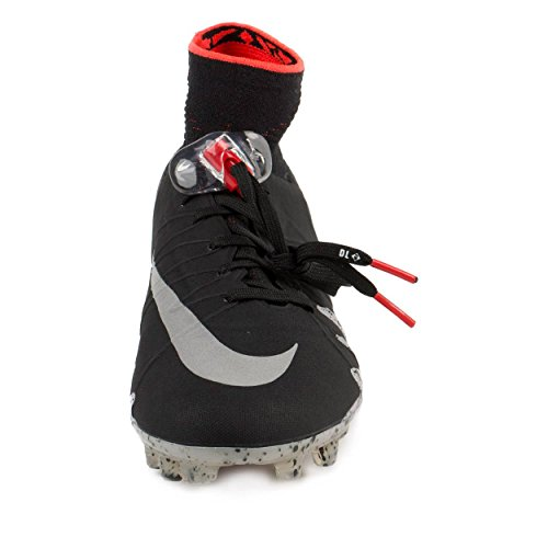 Nike Hypervenom Phantom Ii Njr Fg Voetbalschoenen Zwart