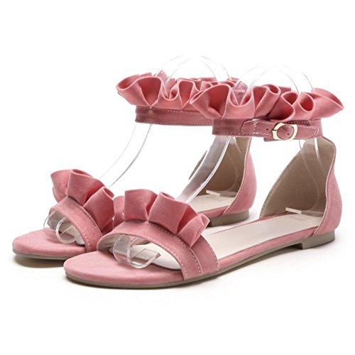 Coolcept Litteä 29 Kengät Tyylikäs Pinkki Naiset Sandaali frxqg7fw