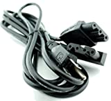Sew-Link Power Cord (3 Prong) #329.221.03 for Bernina Sewing Machines