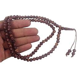 Islamic Salah Prayer Beads 99 tasbeeh sebha tasbih sibha subha rosary masbaha muslim islamic islam worry beads prayer beads salah salat namaz sufism allah Muhammad zikr dhikr thikr 323