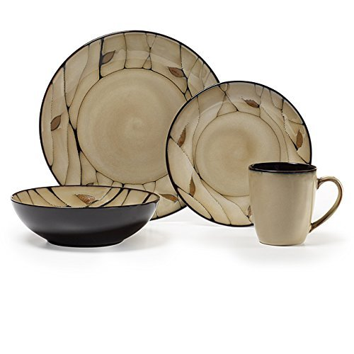 Pfaltzgraff Everyday Briar 16-piece Dinnerware Set by Pfaltzgraff