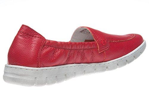 donna Seibel mocassini 57 Steffi rossi da Josef XxS6aX