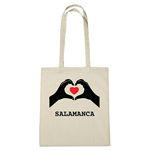 Salamanca Coton En Jollify B3634 Sac Hände Natur Herz 7pzBBqxwn