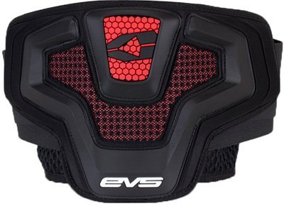 Evs Bb1 Celtek Kidney Belt Black Xxl/Xx-Large