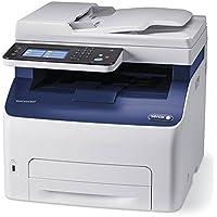 Xerox 6027-NI WorkCentre 6027NI Color Laser Multifunction Printer by XEROX