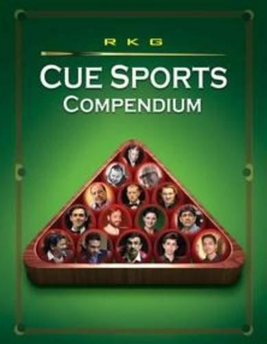 RKG Cue Sports Compendium
