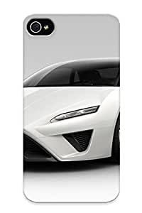Crooningrose Case Cover Lotus Elise / Fashionable Case For Iphone 4/4s