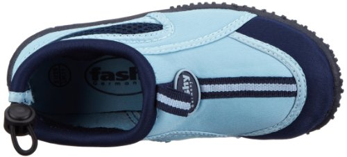 Sandales 51 marinehellblau Guamo Blau Fashy Garçon axZpqn5