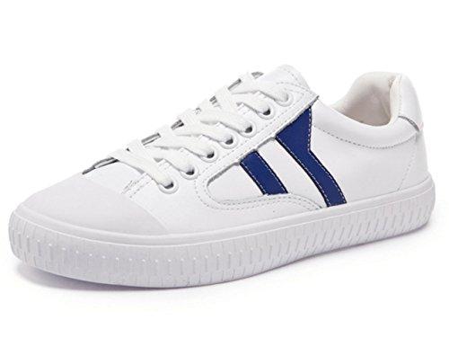 MEI autunno scarpe sportive scarpe casual scarpe piane scarpe arrotondate con scarpe da corsa , US7.5 / EU38 / UK5.5 / CN38
