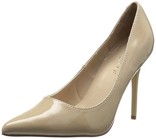 Chaussures Cream Classique Femme À 20 Talons Pat Pleaser qB6wvZExg