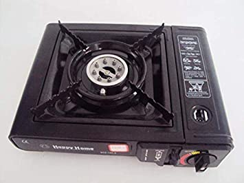 CE-LXYYD Horno de Cassette portátil, Horno de Camping de ...