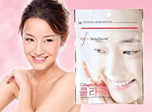 Seoul Secret Collagen - Beauty Firming Smooth Look Young Anti Wrinkle Skin / 60 Tabs