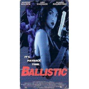 Ballistic fist of justice galleries 750