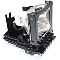 Hitachi CP-X1200 Projector Assembly with High Quality Original Bulb Inside