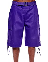 Amazon.com: Purple - Shorts / Clothing: Clothing, Shoes & Jewelry