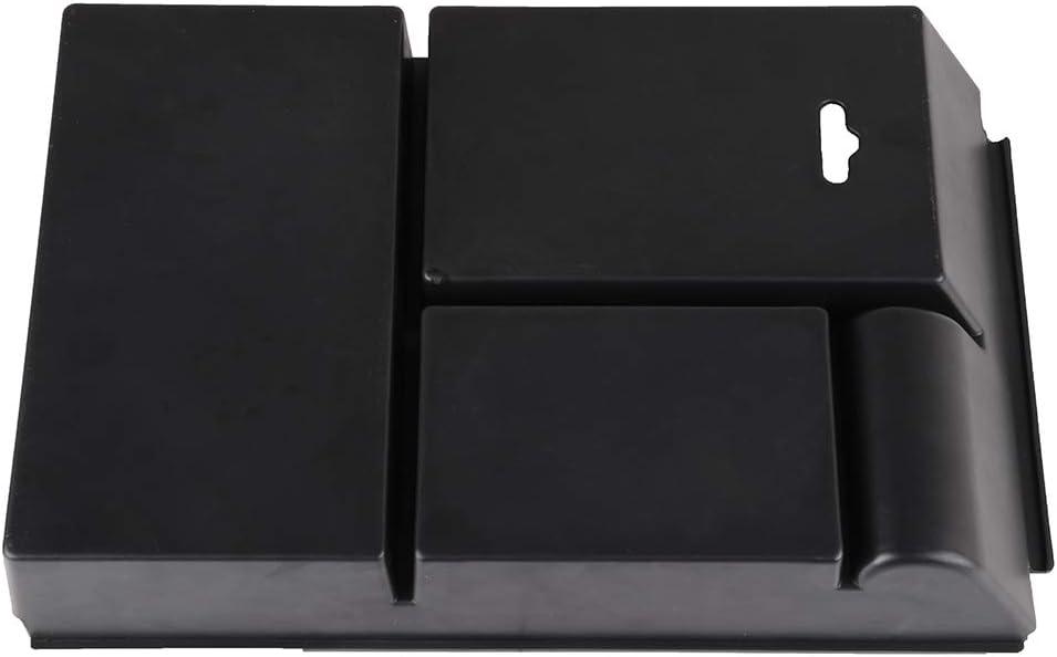 OCPTY Auto Center Console Insert Organizer Tray for 2009-2014 Ford F-150