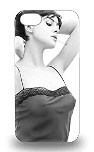 Iphone 5/5s 3D PC Case Cover Skin : Premium High Quality Monica Bellucci Italian Female Monique Malena 3D PC Case ( Custom Picture iPhone 6, iPhone 6 PLUS, iPhone 5, iPhone 5S, iPhone 5C, iPhone 4, iPhone 4S,Galaxy S6,Galaxy S5,Galaxy S4,Galaxy S3,Note 3,iPad Mini-Mini 2,iPad Air )