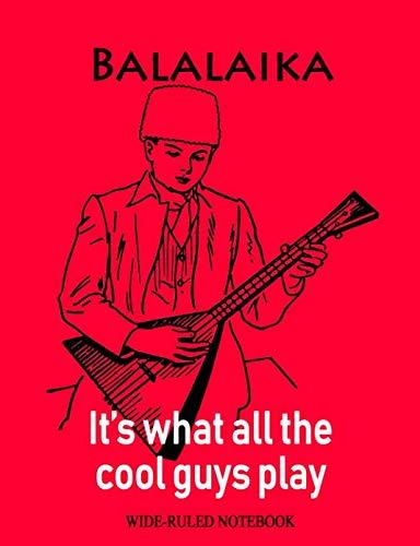 Balalaika: It