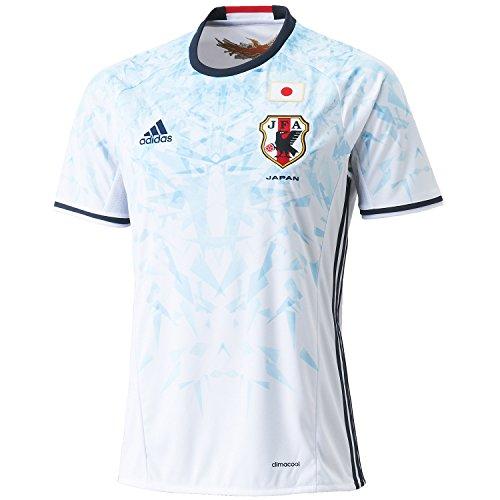 Adidas Japan Away Soccer Jersey 2016 (L)