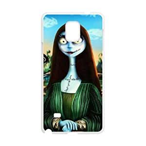 QWSPY Nightmare Phone Case For Samsung Galaxy note 4 [Pattern-4]