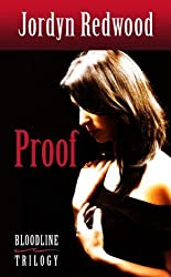 Proof (Thorndike Press Large Print Christian Mystery) by Jordyn Redwood (2013-04-10)