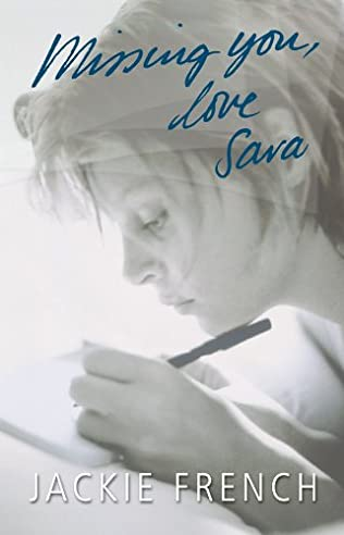 book cover of Missing You, Love Sara
