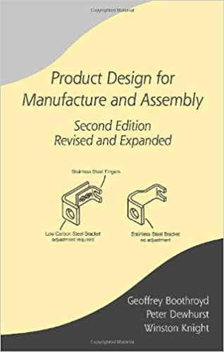 ??WORK?? Product Design For Manufacture & Assembly Revised & Expanded. personal senal Central grant Salmon buscar Level collets 41Ww5i7gCpL._SX316_BO1,204,203,200_