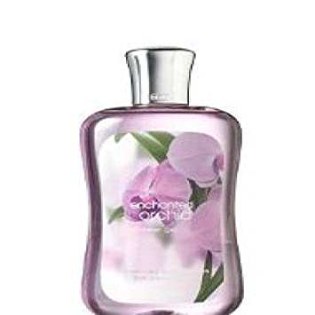 Bath and Body Works Enchanted Orchid Shower Gel by Chom