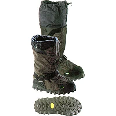 """NEOS 15"""" Navigator 5 Expandable Waterproof Winter Overshoes (N5P3): Home Improvement"""