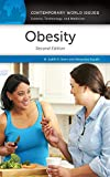 Obesity: A Reference Handbook, 2nd Edition (Contemporary World Issues)