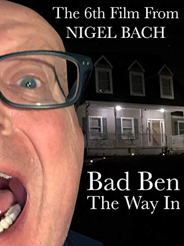Bad Ben:  The Way In (Best Jobs To Get Into For The Future)