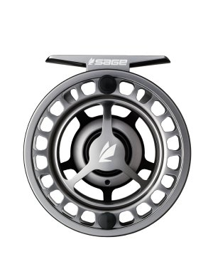 - Sage Fly Fishing Spectrum Fly Reel