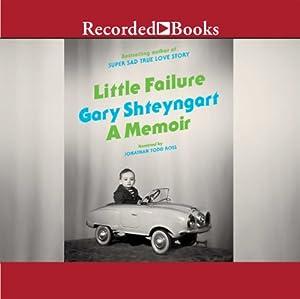 Little Failure Audiobook