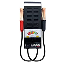 NOCO BTE181 100-Amp Testmaster Battery Load Tester