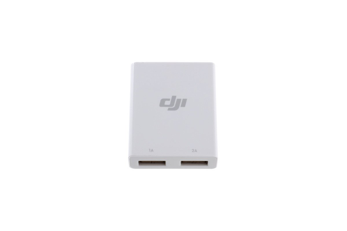 amazoncom dji usb charger charge mobile device by dji intelligent battery with luckybird usb reader electronics