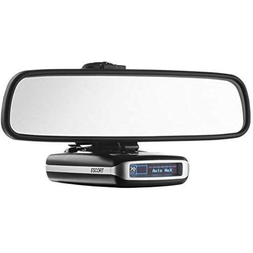 Radar Mount Mirror Detector Bracket product image