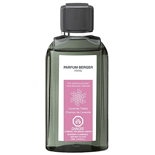 Parfum Berger Diffuser Refill - Lavender Fields - 200 ml/ 6.76 oz by Parfum Berger (Image #1)