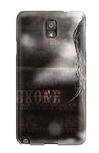 Tpu JonesMIKE Shockproof Scratcheproof Deepika Padukone In Lafangey Parindey Hard Case Cover For Galaxy Note 3
