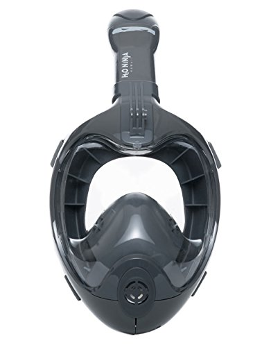H2o Mask - 3