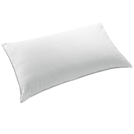 Almohada de fibra antialérgica cm 50 80 Zucchi Basics funda ...