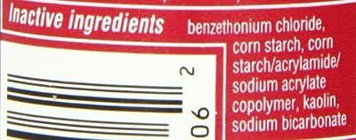 Tinactin Super Absorbent Antifungal Powder, 3.8-Ounce Bottles (Pack of 3)