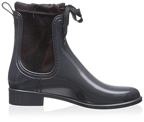 Igor Womens Urban Serpiente Short Rain Boot Gris