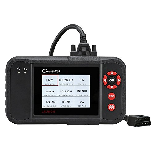 Launch Code Reader Diagnostic Creader
