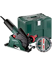 """Metabo- 4.5""""/Concrete Cutter (600408680), Concrete Renovation Grinders/Surface Prep Kits/Cutting/Finishing"""