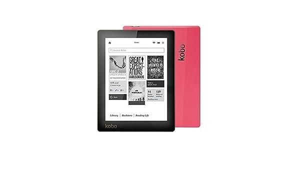 KOBO E-reader Tablet 6